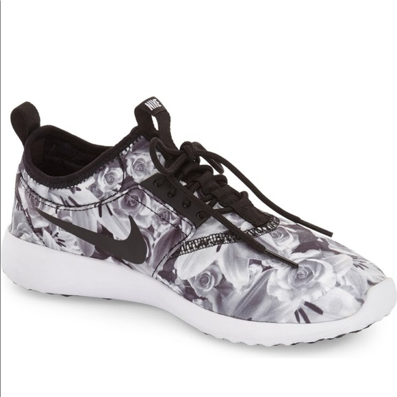 Nike Shoes   Nike Floral Sneakers